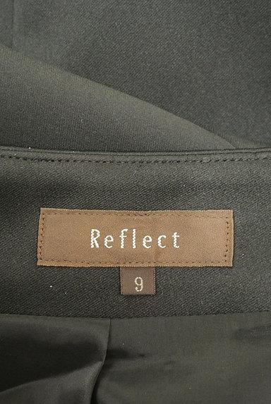 Reflect(リフレクト)の古着「タックフレアスカート(スカート)」大画像6へ