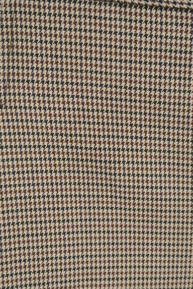 Reflect(リフレクト)の古着「タックミモレワイドパンツ(パンツ)」大画像5へ