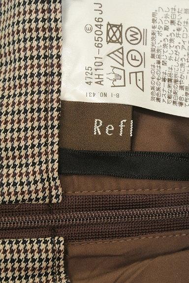 Reflect(リフレクト)の古着「タックミモレワイドパンツ(パンツ)」大画像6へ