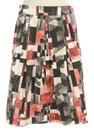 Reflect(リフレクト)の古着「スカート」前