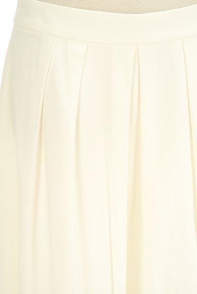 UNTITLED(アンタイトル)の古着「タックワイドパンツ(パンツ)」大画像4へ