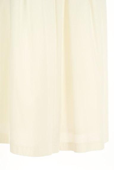 UNTITLED(アンタイトル)の古着「タックワイドパンツ(パンツ)」大画像5へ