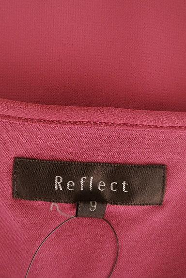 Reflect(リフレクト)の古着「ラッフルフリルブラウス(カットソー・プルオーバー)」大画像6へ