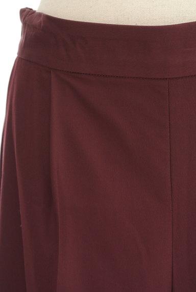 Reflect(リフレクト)の古着「センタープレスワイドミモレパンツ(パンツ)」大画像4へ