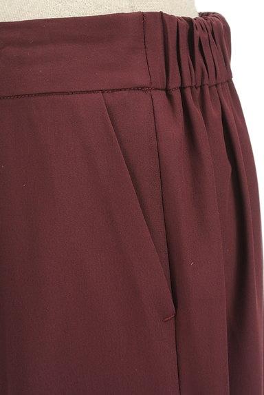 Reflect(リフレクト)の古着「センタープレスワイドミモレパンツ(パンツ)」大画像5へ