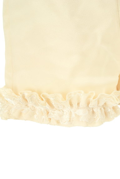 Lily Brown(リリーブラウン)の古着「レースフリルショートパンツ(ショートパンツ・ハーフパンツ)」大画像4へ