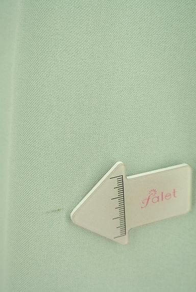 JUSGLITTY(ジャスグリッティー)の古着「ラップ風サイドレーススカート(スカート)」大画像5へ
