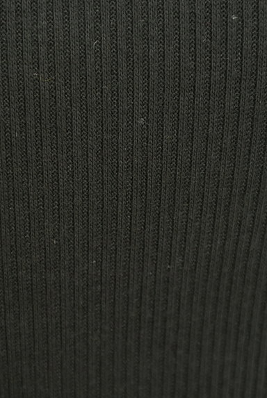 LUI CHANTANT(ルイシャンタン)の古着「タイトリブタートルネックニット(ニット)」大画像5へ