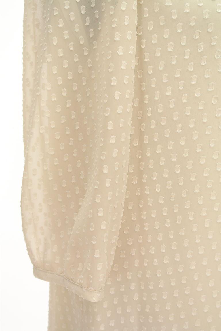 LUI CHANTANT(ルイシャンタン)の古着「商品番号:PR10261911」-大画像5