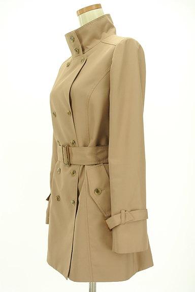LUI CHANTANT(ルイシャンタン)の古着「スタンドカラートレンチコート(トレンチコート)」大画像3へ