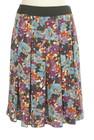 LUI CHANTANT(ルイシャンタン)の古着「スカート」前