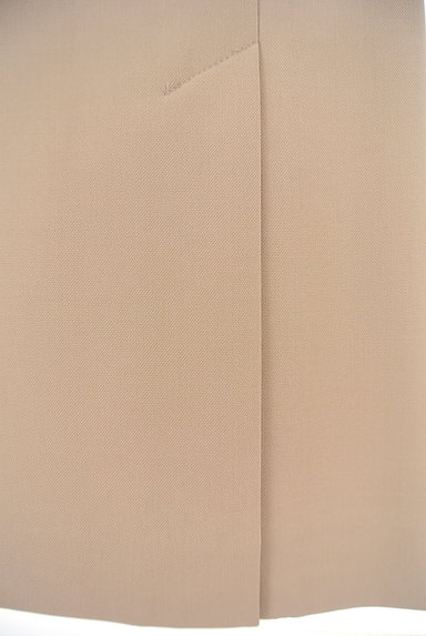 PROPORTION BODY DRESSING(プロポーションボディ ドレッシング)の古着「スリットタイトロングスカート(ロングスカート・マキシスカート)」大画像5へ