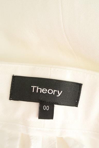 theory(セオリー)の古着「センタープレスクロップドパンツ(パンツ)」大画像6へ