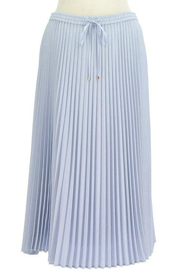 AREA FREE(自由区)の古着「ミモレ丈プリーツスカート(ロングスカート・マキシスカート)」大画像1へ