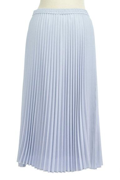 AREA FREE(自由区)の古着「ミモレ丈プリーツスカート(ロングスカート・マキシスカート)」大画像2へ