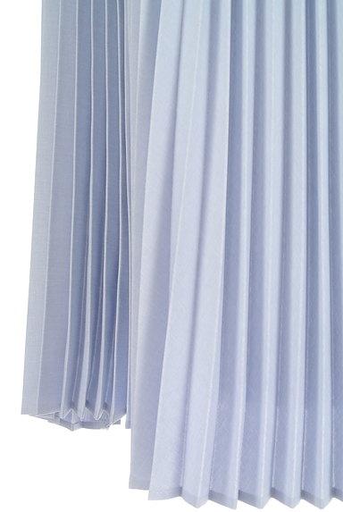 AREA FREE(自由区)の古着「ミモレ丈プリーツスカート(ロングスカート・マキシスカート)」大画像5へ