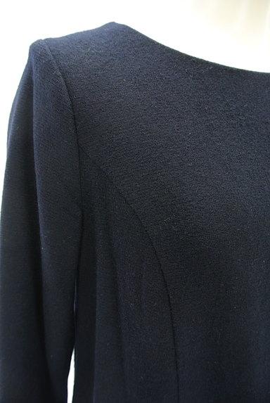 Stola.(ストラ)の古着「膝下丈ウールワンピース(ワンピース・チュニック)」大画像4へ
