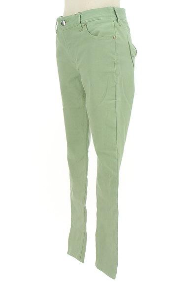 RODEO CROWNS(ロデオクラウン)の古着「スキニーカラーパンツ(デニムパンツ)」大画像3へ