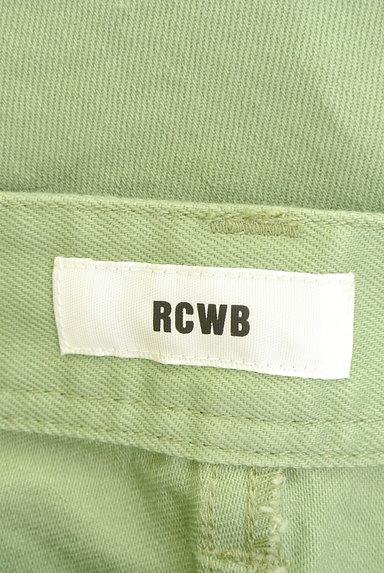 RODEO CROWNS(ロデオクラウン)の古着「スキニーカラーパンツ(デニムパンツ)」大画像6へ