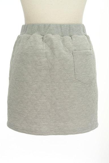 RODEO CROWNS(ロデオクラウン)の古着「キルティングミニスカート(ミニスカート)」大画像2へ