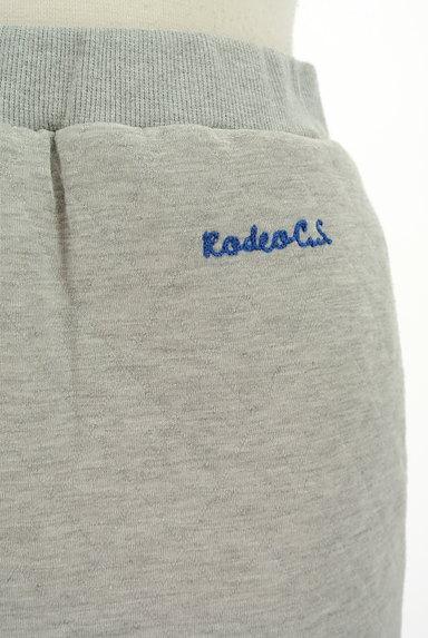 RODEO CROWNS(ロデオクラウン)の古着「キルティングミニスカート(ミニスカート)」大画像4へ