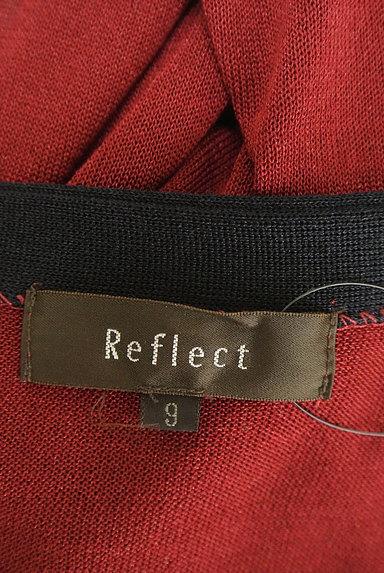 Reflect(リフレクト)の古着「カーデ&ブラウスセットアンサンブル(アンサンブル)」大画像6へ