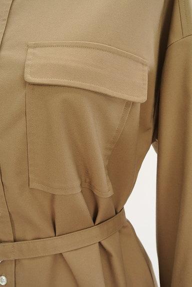 UNTITLED(アンタイトル)の古着「フラップポケットシャツ(カジュアルシャツ)」大画像5へ