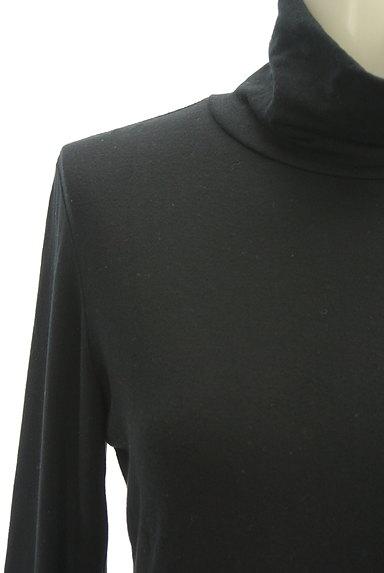 Reflect(リフレクト)の古着「タートルネックカットソー(カットソー・プルオーバー)」大画像4へ