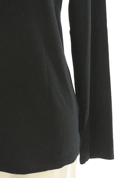 Reflect(リフレクト)の古着「タートルネックカットソー(カットソー・プルオーバー)」大画像5へ
