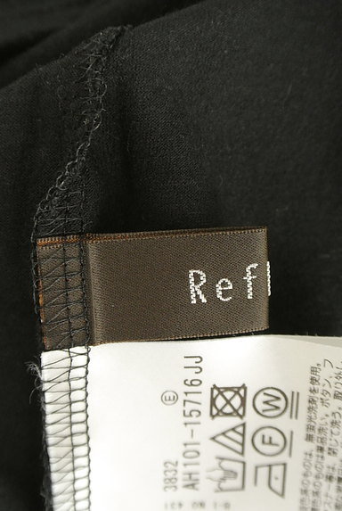 Reflect(リフレクト)の古着「タートルネックカットソー(カットソー・プルオーバー)」大画像6へ