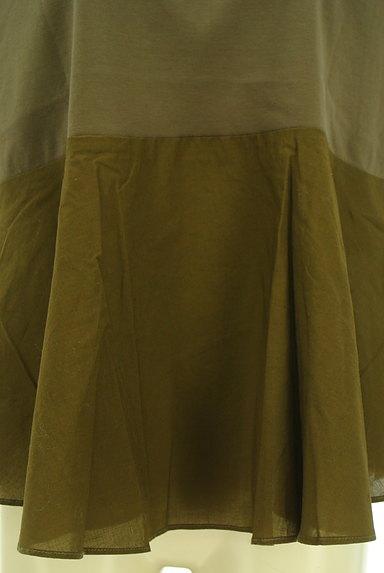 AREA FREE(自由区)の古着「ペプラムカットソー(Tシャツ)」大画像5へ
