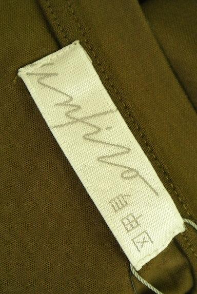 AREA FREE(自由区)の古着「ペプラムカットソー(Tシャツ)」大画像6へ