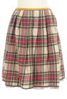 Lois CRAYON(ロイスクレヨン)の古着「スカート」前