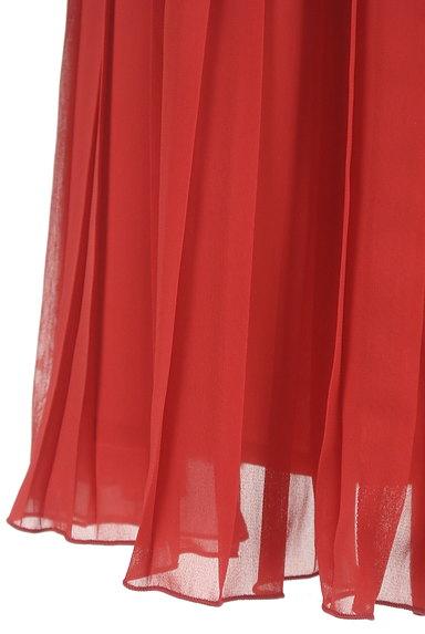 Lois CRAYON(ロイスクレヨン)の古着「膝上丈シフォンプリーツスカート(ミニスカート)」大画像5へ