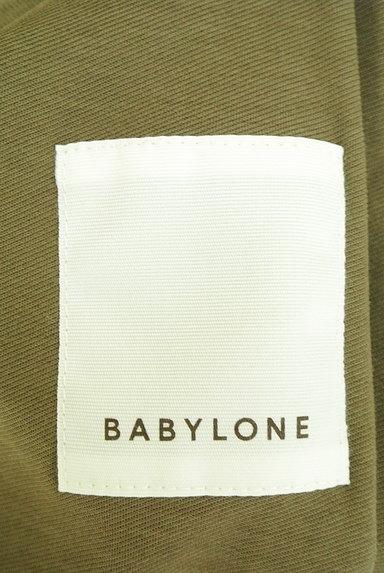BABYLONE(バビロン)の古着「リラックステーラードジャケット(ジャケット)」大画像6へ