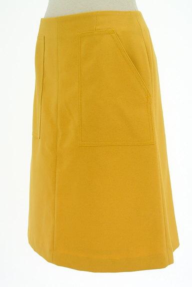 ru(アールユー)の古着「ポケットステッチスカート(スカート)」大画像3へ