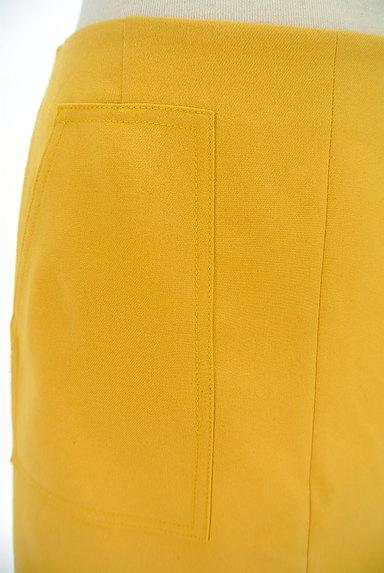 ru(アールユー)の古着「ポケットステッチスカート(スカート)」大画像4へ
