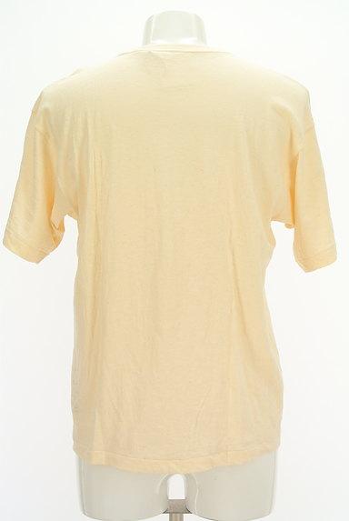 45r(45アール)の古着「オーガニックコットンTシャツ(Tシャツ)」大画像2へ
