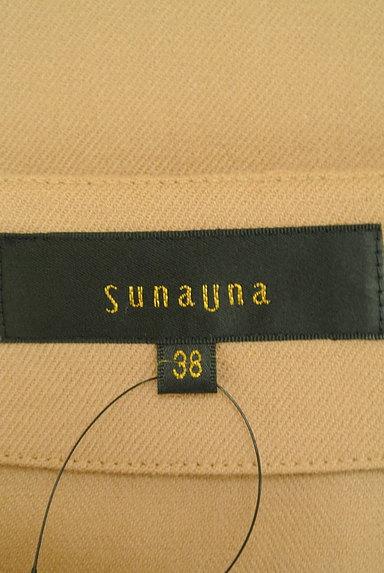 SunaUna(スーナウーナ)の古着「フロント絞り7分袖カットソー(カットソー・プルオーバー)」大画像6へ