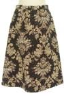 SunaUna(スーナウーナ)の古着「ロングスカート・マキシスカート」後ろ