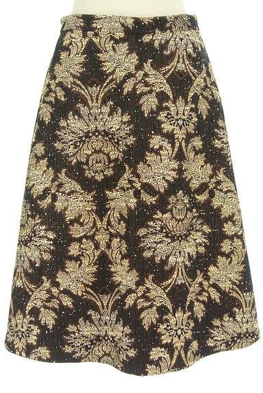 SunaUna(スーナウーナ)の古着「アンティークミモレスカート(ロングスカート・マキシスカート)」大画像1へ