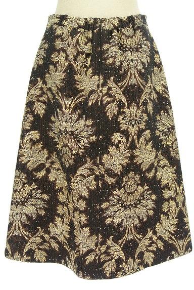 SunaUna(スーナウーナ)の古着「アンティークミモレスカート(ロングスカート・マキシスカート)」大画像2へ
