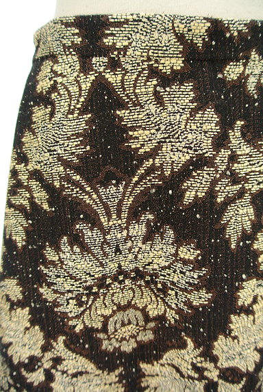 SunaUna(スーナウーナ)の古着「アンティークミモレスカート(ロングスカート・マキシスカート)」大画像4へ