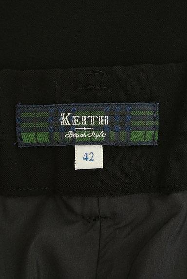 KEITH(キース)の古着「セミワイドストレートパンツ(パンツ)」大画像6へ