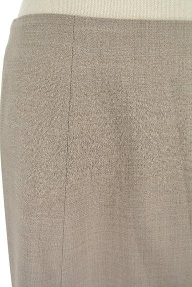 NEW YORKER(ニューヨーカー)の古着「膝下丈ウール混フレアスカート(スカート)」大画像4へ