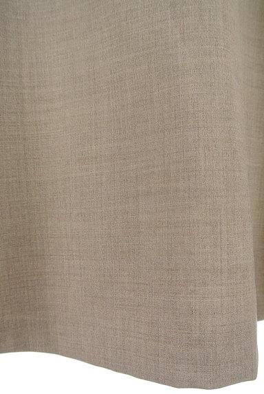 NEW YORKER(ニューヨーカー)の古着「膝下丈ウール混フレアスカート(スカート)」大画像5へ