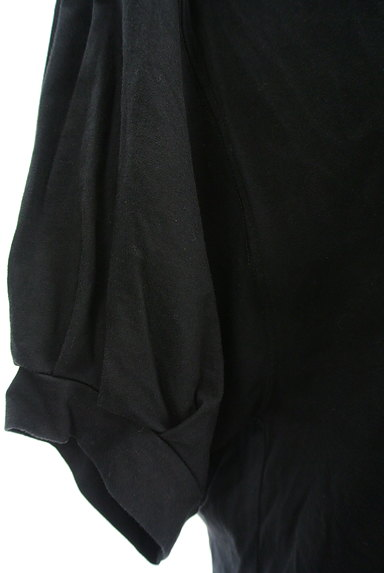 Ketty Cherie(ケティ シェリー)の古着「バックリボンタック袖カットソー(カットソー・プルオーバー)」大画像4へ