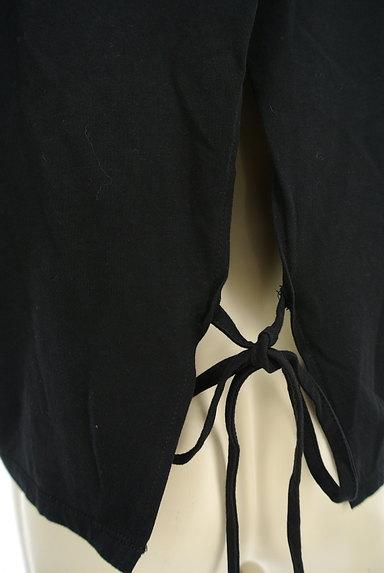 Ketty Cherie(ケティ シェリー)の古着「バックリボンタック袖カットソー(カットソー・プルオーバー)」大画像5へ