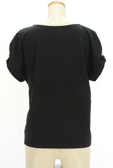 ketty(ケティ)の古着「パール付きタック袖カットソー(カットソー・プルオーバー)」大画像2へ