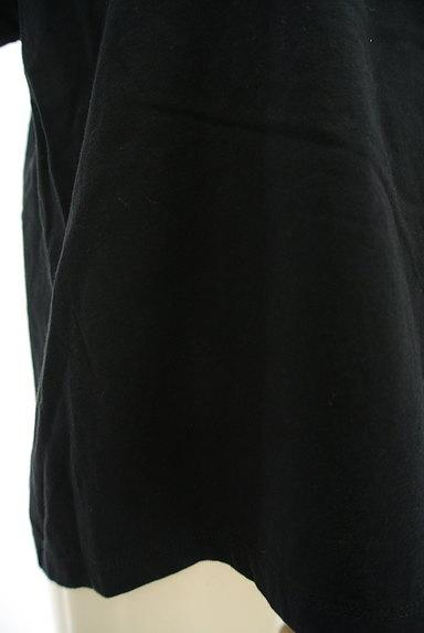 ketty(ケティ)の古着「パール付きタック袖カットソー(カットソー・プルオーバー)」大画像5へ